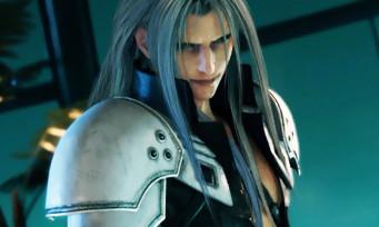 Final Fantasy VII Remake : une série d'images à tomber par terre