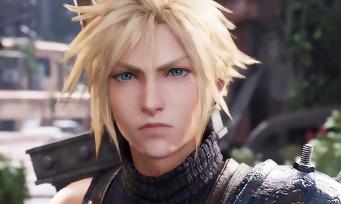 Final Fantasy VII Remake : une vidéo sur le nouveau système de combat