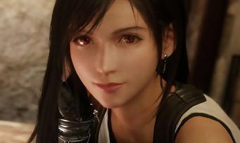 Final Fantasy VII Remake : voici la cinématique d'intro, elle défonce