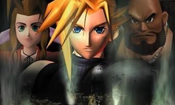 Final Fantasy 7 sur smartphone : un problème de taille