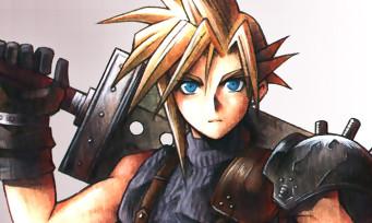Final Fantasy VII : un court trailer convivial pour le portage sur Switch