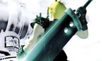 Final Fantasy 7 arrive sur iPhone et iPad