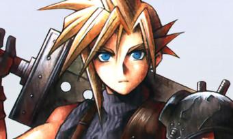 Final Fantasy VII : un nouveau trailer pour la sortie du jeu sur Switch