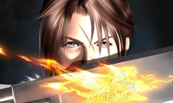 Final Fantasy VIII Remastered : tout ce qu'il faut savoir sur le jeu