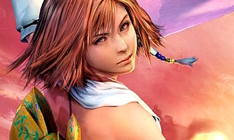 Final Fantasy X   X-2 HD Remaster : le trailer du Tokyo Game Show 2013