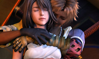 Final Fantasy X | X-2 HD Remaster : trailer de gameplay sur PC
