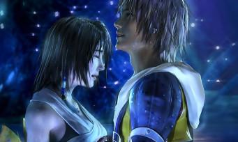PS4 : le prix de Final Fantasy X | X-2 HD Remaster et Final Fantasy VII