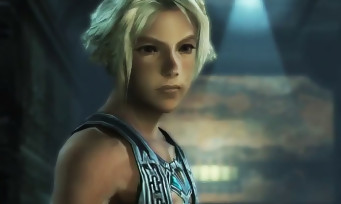 Final Fantasy XII The Zodiac Age : trailer du remaster sur PS4