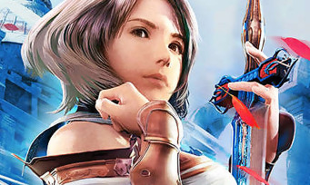 Final Fantasy 12 The Zodiac Age : 30 minutes de gameplay sur PS4