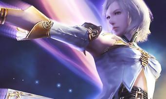 Final Fantasy XII PS4 : une vidéo qui décortique le système de Gambit
