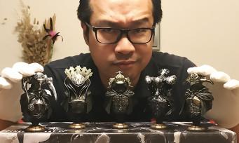 Final Fantasy XII The Zodiac Age : notre unboxing avec les 5 Juges
