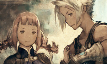 Final Fantasy XII The Zodiac Age : le jeu est dispo sur Switch et Xbox One