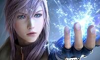 Final Fantasy XIII-2 : le dlc de lightning