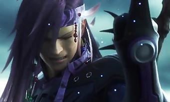 Final Fantasy XIII-2 : le trailer sur PC