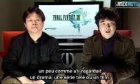 Interview Kitase & Toriyama (Final Fantasy XIII)