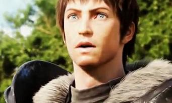 Final Fantasy 14 A Realm Reborn : le trailer E3 2013
