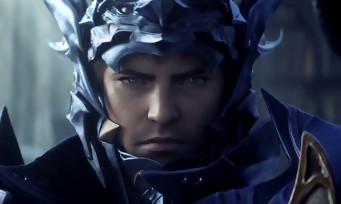 Fantasy XIV Heavensward : trailer de la PAX East 2015