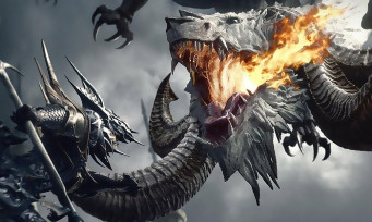 Final Fantasy XIV Heavensward : un trailer avec le raid Alexander