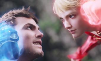 Final Fantasy XIV : trailer et infos de l'extension Stormblood