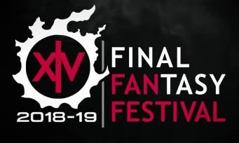 Final Fantasy 14 : toutes les infos sur le Fan Festival 2019 à Paris