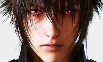 Final Fantasy XV : ouverture des précommandes et détails des bonus