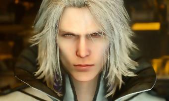 Final Fantasy XV : un trailer en live action pour célébrer la sortie du jeu