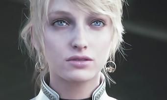 Final Fantasy XV : un nouveau visuel qui a de la gueule