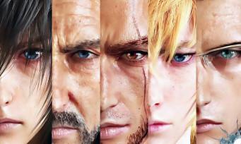 Final Fantasy XV : 6 millions de jeux distribués dans le monde