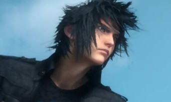 Final Fantasy XV : un trailer et des images venues du TGS 2016