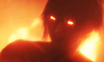 Final Fantasy XV : le trailer Omen où Noctis est en plein cauchemar !