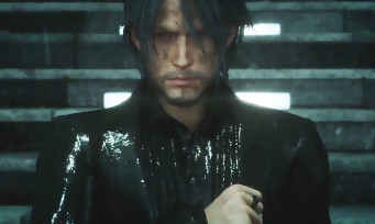 Final Fantasy XV : découvrez le trailer de lancement du jeu