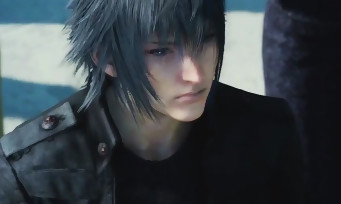 Final Fantasy XV : 9.3Go à télécharger pour la mise à jour 1.02