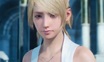 Test Final Fantasy XV : découvrez les notes de la presse mondiale