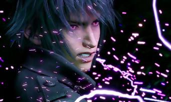 Final Fantasy XV : un dernier gros trailer pour tout savoir du jeu !