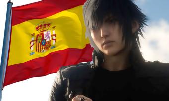 Final Fantasy XV : Square Enix et Koch Media nient avoir blacklisté un site