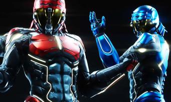 Final Fantasy XV : un DLC pour transformer les héros en Power Rangers