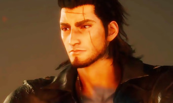 "Final Fantasy XV : trailer de gameplay du DLC spécial ""Gladiolus"""