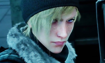 Final Fantasy XV : trailer de gameplay de l'épisode de Prompto