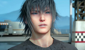 Final Fantasy XV : la version PC confirmée et sera compatible 4K et 8K !