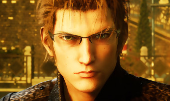 Final Fantasy 15 : trailer de gameplay de l'épisode d'Ignis