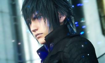 """Final Fantasy 15 : toutes les images de l'extension multijoueur """"Comrades"""""""