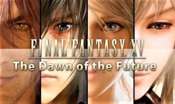 Final Fantasy XV : trois DLC annulés, une vidéo pour l'Épisode Ardyn