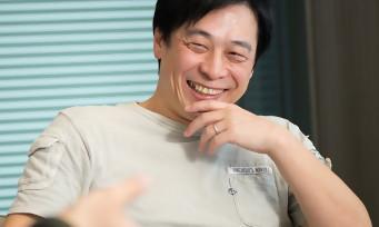 Final Fantasy XV : le réalisateur du jeu quitte Square Enix