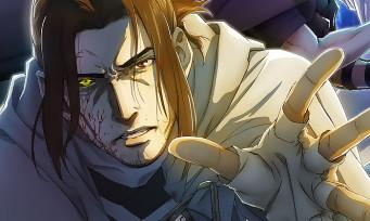 Final Fantasy XV : nouveau teaser pour le prologue de l'Episode Ardyn