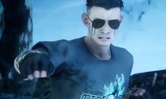 """Final Fantasy XV : le DLC """"Frères d'Armes"""" est disponible en stand-alone"""
