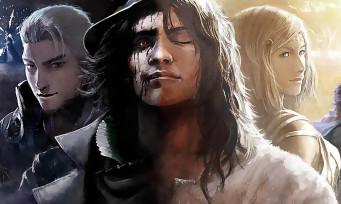 Final Fantasy XV : un roman à la place des DLC annulés !