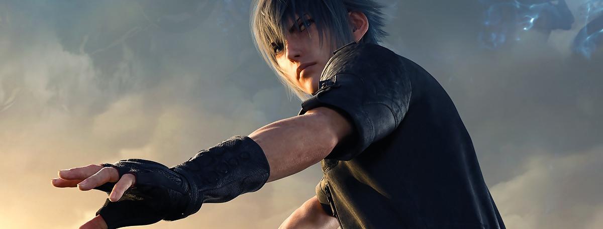 Test Final Fantasy XV sur PS4 et Xbox One