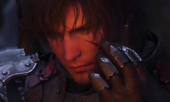 Final Fantasy XVI : le jeu annoncé en exclu sur PS5, déjà du gameplay
