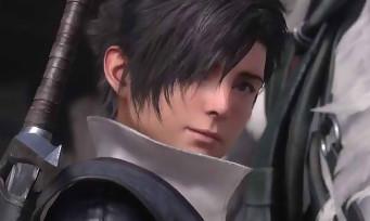 Final Fantasy XVI : des précisions sur le développement du jeu