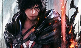 Final Fantasy 16 : de nouvelles images, le héros s'appelle Clive Rosfield
